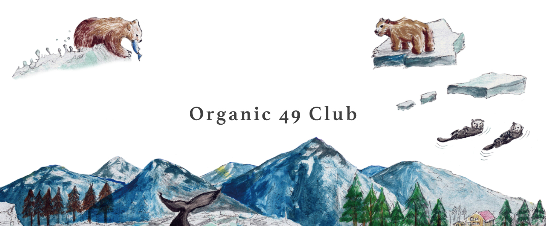 Organic 49 Club